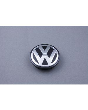 "3B7601171XRW - Center Cap for Wheel with ""VW"" Emblem"