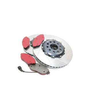 Front (Girodisc/G-Loc) Brake Kit for Golf R/ Audi S3/ TTS (Street) - 5G0698151C