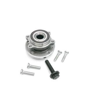 Front Wheel Bearing with Hub Assembly - 5K0-498-621-VCO - VAICO