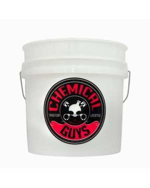 Chemical Guys ACC_103 - Heavy Duty Detailing Bucket w/CG Logo