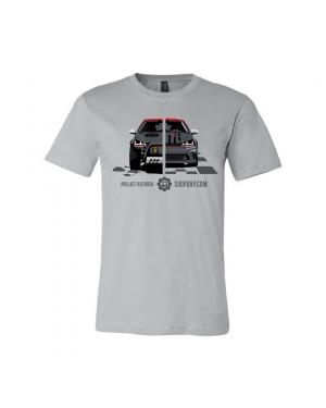 DAP Alltrack Tshirt