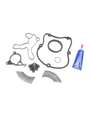 Valve Cover Gasket (Sealant) Kit for 2.0T TSI Engine - D198103A1GRP - Assembled by DAP