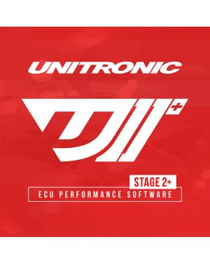 Unitronic - Stage 2+ IS38 Performance (Tune) Software for Golf Alltrack 1.8T
