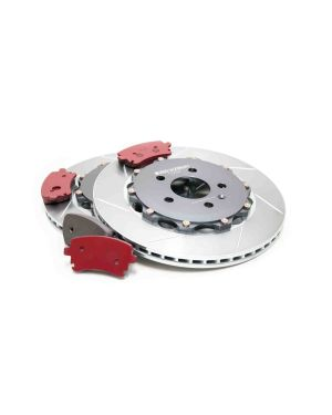 Rear (Girodisc/G-Loc) Brake Kit for S4/S5 (Street)