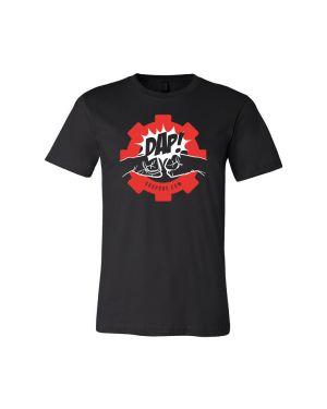 DAP it Up Tshirt