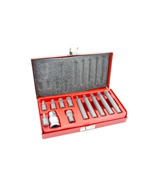 Triple Square Tool Set (12 pc) for VW and Audi Models