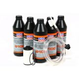 DSG Service Kit for VW and Audi with Special Oil Filler Tool- Every 40K
