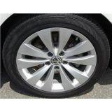17 x 8 Phoenix Wheel (Silver)