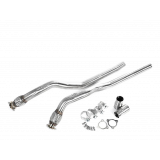 IE B8 & B8.5 S4/S5 Performance Downpipes for 3.0T
