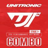 Stage 1 DSG and Stage 1+ ECU (Tune) Software Combo - UNISTG1plusDSGECUTuneCOMBOGR7