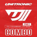 Stage 2 DSG and Stage 2 ECU (Tune) Software Combo - UNISTG1PLUSDSGECUTuneCOMBOGR7