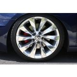 "18 x 8 ""Interlagos"" Wheel (Polished)"
