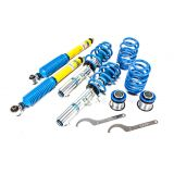 PSS10 Coilover Kit for MK6 GTI or Golf R - 48-158176