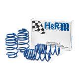 H&R Volkswagen MK5 GTI  Super Sport Springs