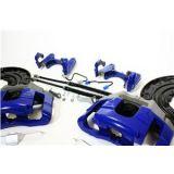 Big Brake Kit OEM R32 (Blue)