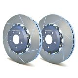 Front Rotor (2 Piece) Girodisc (345x30mm)