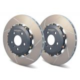 Rear Rotor (2 Piece) Girodisc (330x20mm)
