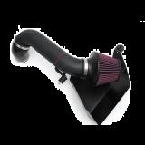 NEUSPEED P-Flo Air Intake Kit (Black) wo Sec Air