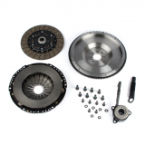 BFI20T240ST2 - BFI 2.0T TSI Clutch Kit and Lightweight Flywheel - Stage 2