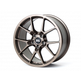 RSE10 19X9.0 +45 5-112 (66.5) SATIN BRONZE