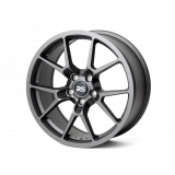RSE10 19X9.0 +45 5-112 (66.5) SATIN GRAPHITE