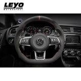 LEYO Motorsport - Paddle Shift Extensions - Silver Version 1 (With Raised Lip)