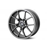 RSE10 18X9.0 +45 5-112 (66.5) SATIN GRAPHITE