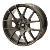 RSE12 18X8.0 +45 5-112 (57.1) SATIN BRONZE
