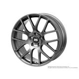 RSE12 18X8.0 +45 5-112 (57.1) SATIN GRAPHITE