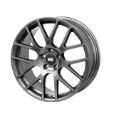 RSE14 19X8.0 +45 5-112 (57.1) SATIN GRAPHITE