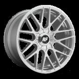 Rotiform - 18x8.5 RSE 5x100 5x112 Gloss Silver ET45 CB66.5