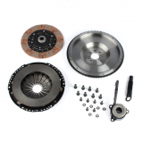 BFI20T240ST3 - BFI 2.0T TSI Clutch Kit and Lightweight Flywheel - Stage 3