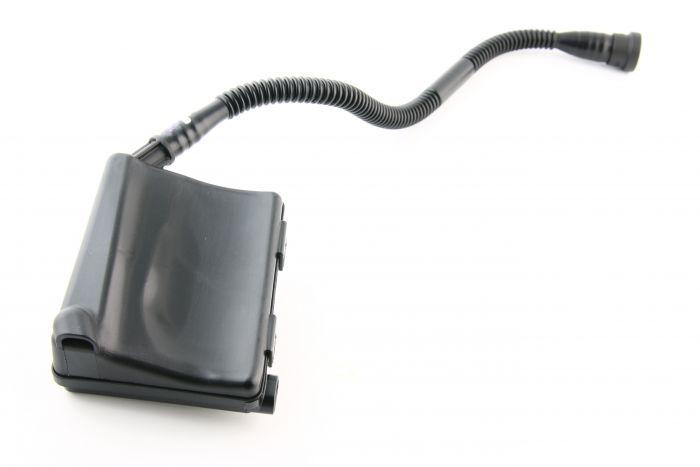 Breather for DSG Transmission
