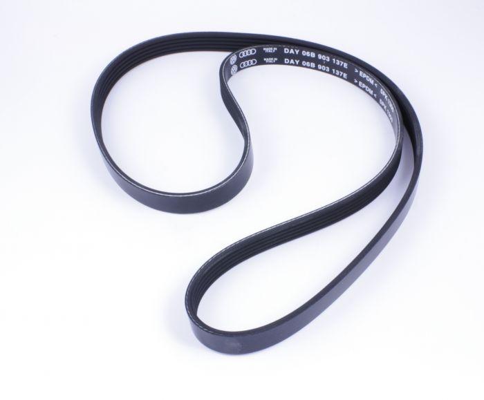 Accessory Drive Belt Volkswagen 06B 903 137 E