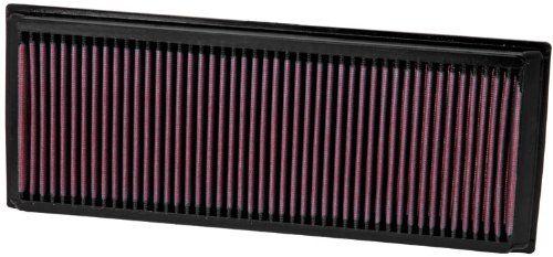 33-2001 K/&N Air Filter si adatta AUDI 80 2.0 1993-1996 16v