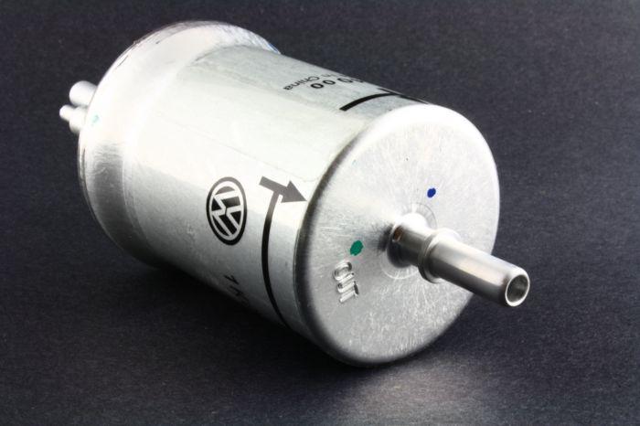 Audi A3 8p Fuel Filter