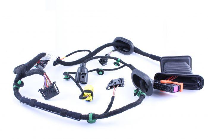 vw jetta door wiring harness wiring diagram