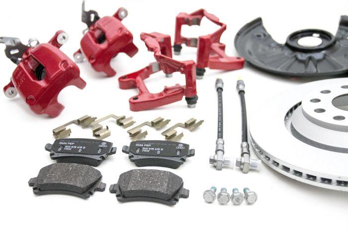 Performance Pack Rear Brake Kit for MK7 GTI (310 x 22mm)