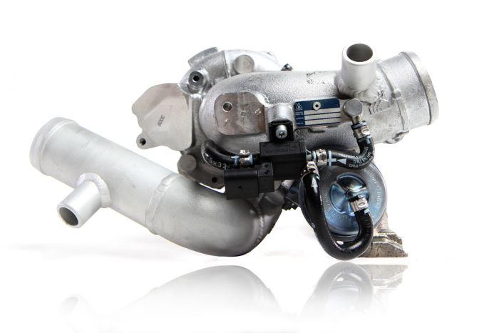 CTS Turbo B7 A4 2 0 BorgWarner K04 Turbo Upgrade Kit