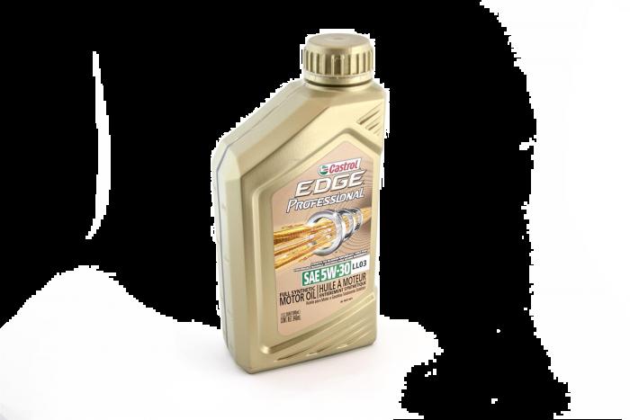 Oil 1ltr Castrol Edge LL03 VW507 00 (No Longer Available)
