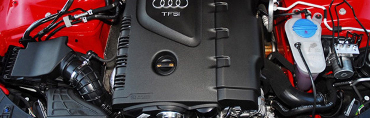 Audi 2 0t TSI Engine Common Problems - Articles - Deutsche
