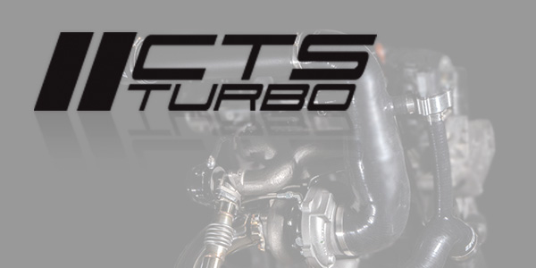 CTS Turbo Holiday Sale