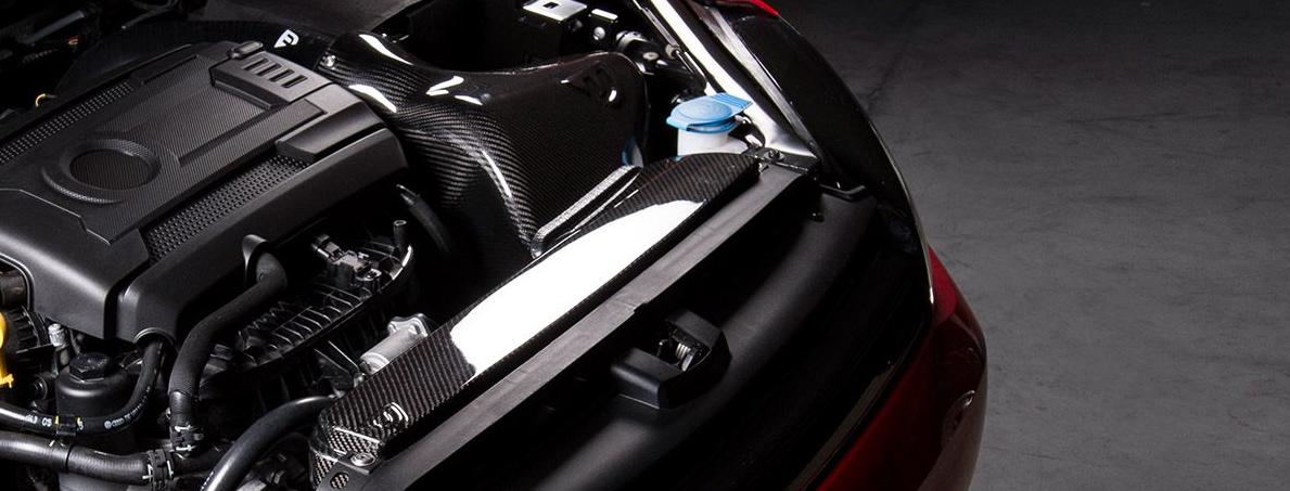 MK7 GTI Intake Info