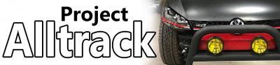 DAP Project Alltrack Parts List