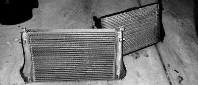 Why Upgrade Your Intercooler?