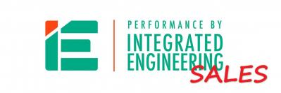 Integrated Engineering - Black Friday Sale 2019!