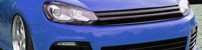 Looking to Tune your MK6 Golf R?