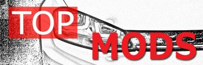 Top 5 MK7 Power Mods