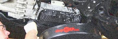 VW MK7 Oil Change DIY with DAP Oil Change Kit