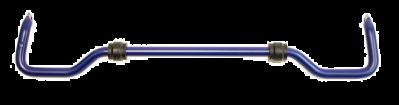 Mk7 GTI Rear Sway Bars Explained
